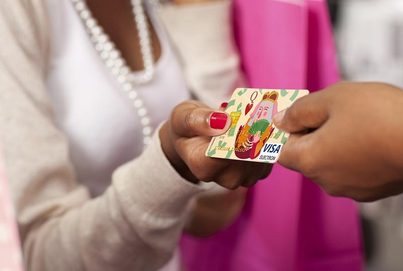кредитная карта моментальной выдачи