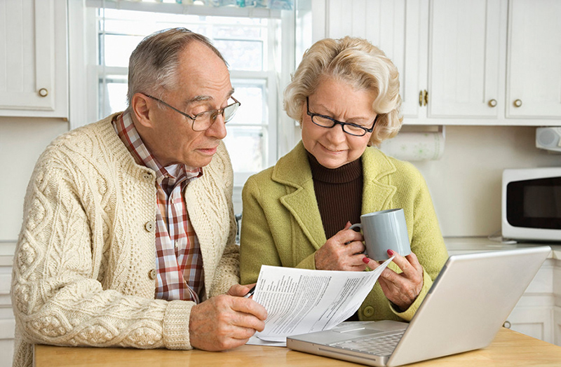 Освобождены ли пенсионеры от уплаты земельного налога