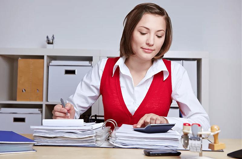 Регистры бухгалтерского учета, перечень 2018