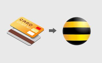 пополнить билайн с банковской карты