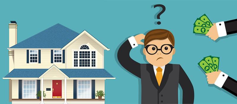 брать ли кредит под залог квартиры или нет