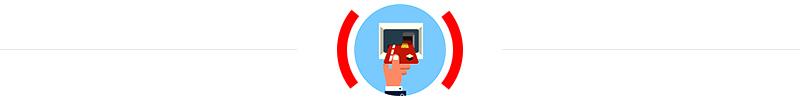 узнать долг по кредиту через банкомат