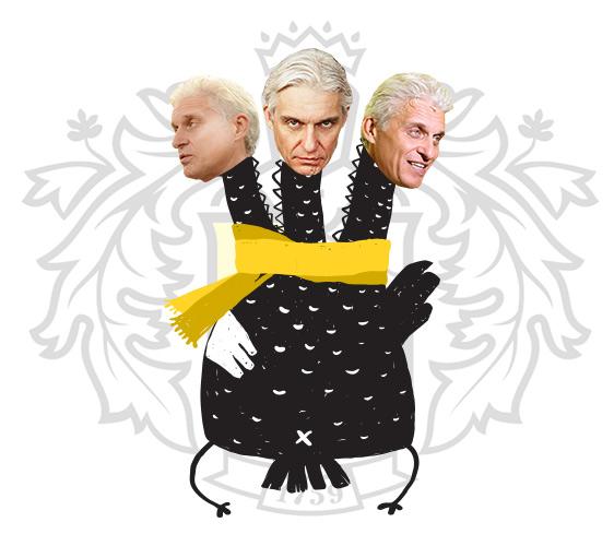 Олег Тинькофф