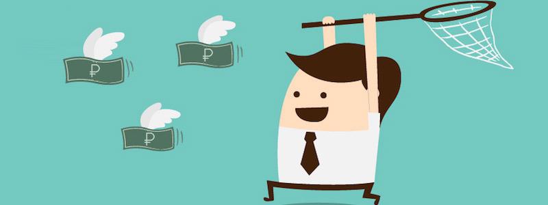 банки собирают долги