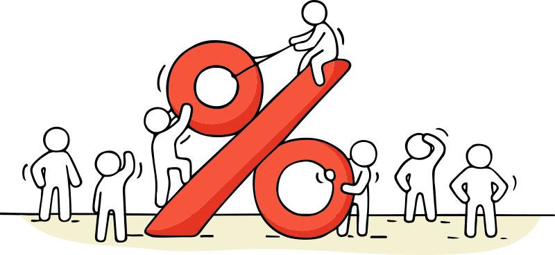 процентные ставки по вкладу
