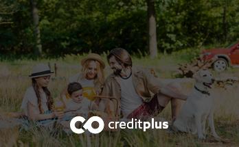 микрозаймы в creditplus