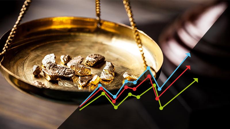 инвестиции в драгоценные металы