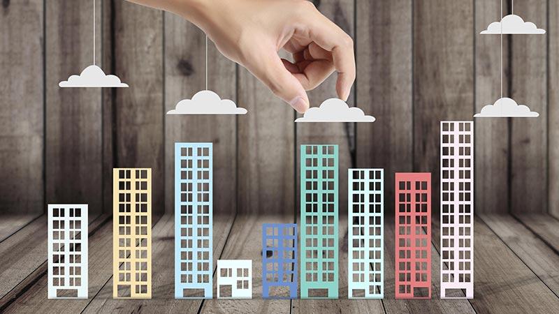 инвестиции недвижимости