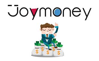 Joymoney - займы круглосуточно