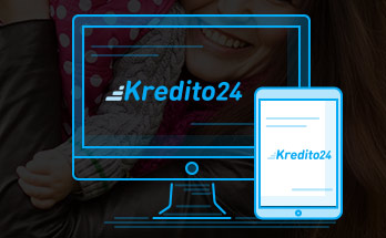 Kredito24 - оформить займ онлайн