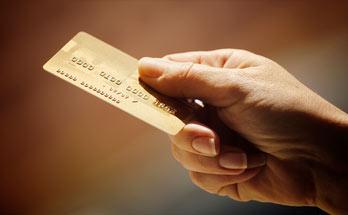 5 главных ошибок владельцев кредитных карт