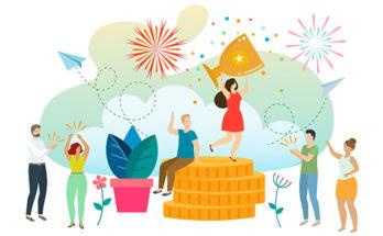 Топ 10 лучших займов онлайн на карту в 2020 году