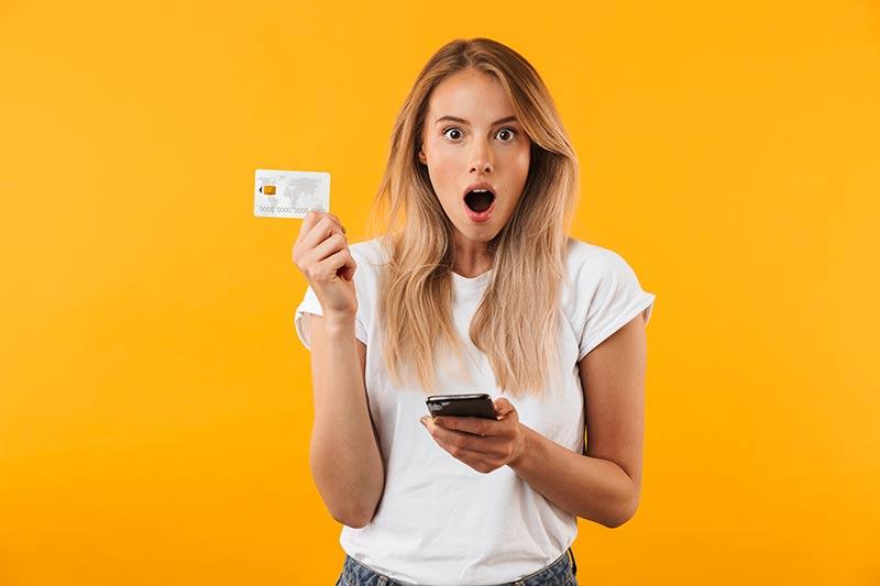 влияет ли кредитная карта на кредитную историю
