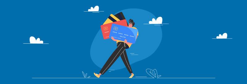 Тест: как работает кредитная карта