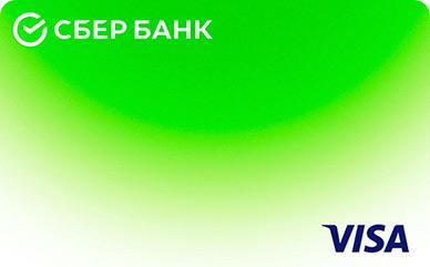 Цифровая карта Visa