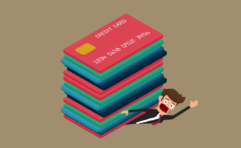 сколько кредиток можно иметь одновременно