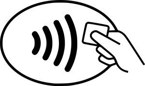 NFC логотип