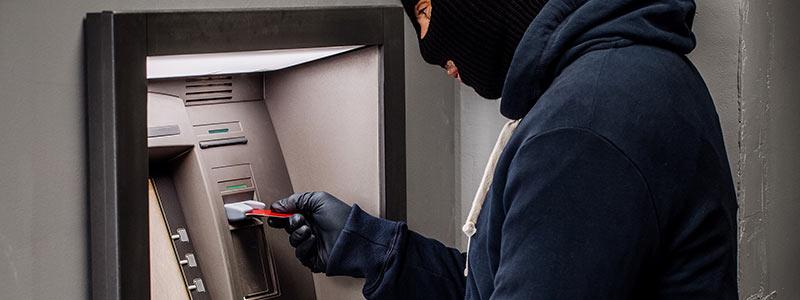 скримминг - когда банкомат крадёт деньги
