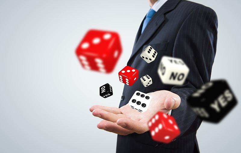 берегитесь азартных игр