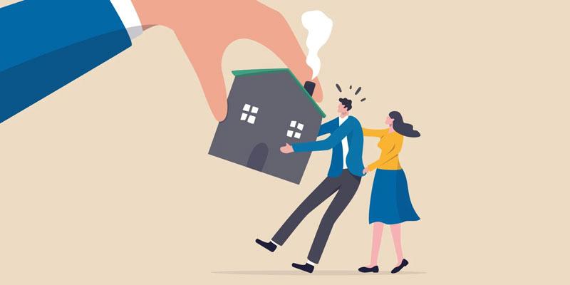 не берите деньги займ под залог недвижимости