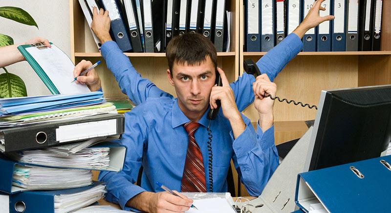офисный трудяга 350 тыс рублей
