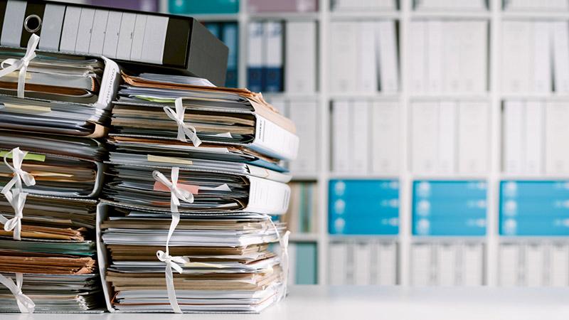 Центральный каталог кредитных историй: как узнать свою КИ