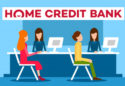 Как узнать остаток задолженности по кредиту в Хоум Кредит Банке